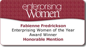 Fabienne Fredrickson