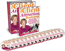 Client Attraction Bootcamp