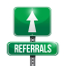 The best way to get client referrals