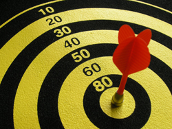 Define your ideal target audience to get more clients