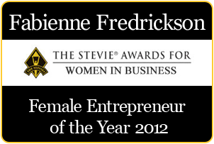 Female Entrepreneur of the Year