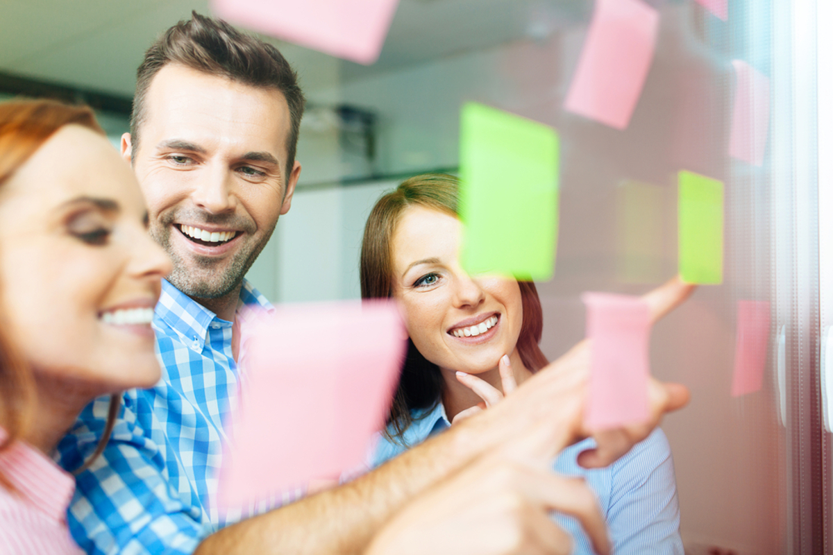 5 steps to grow from a private practice to working with groups