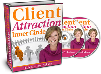 Client Attraction Inner Circle
