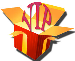 VIP Girf