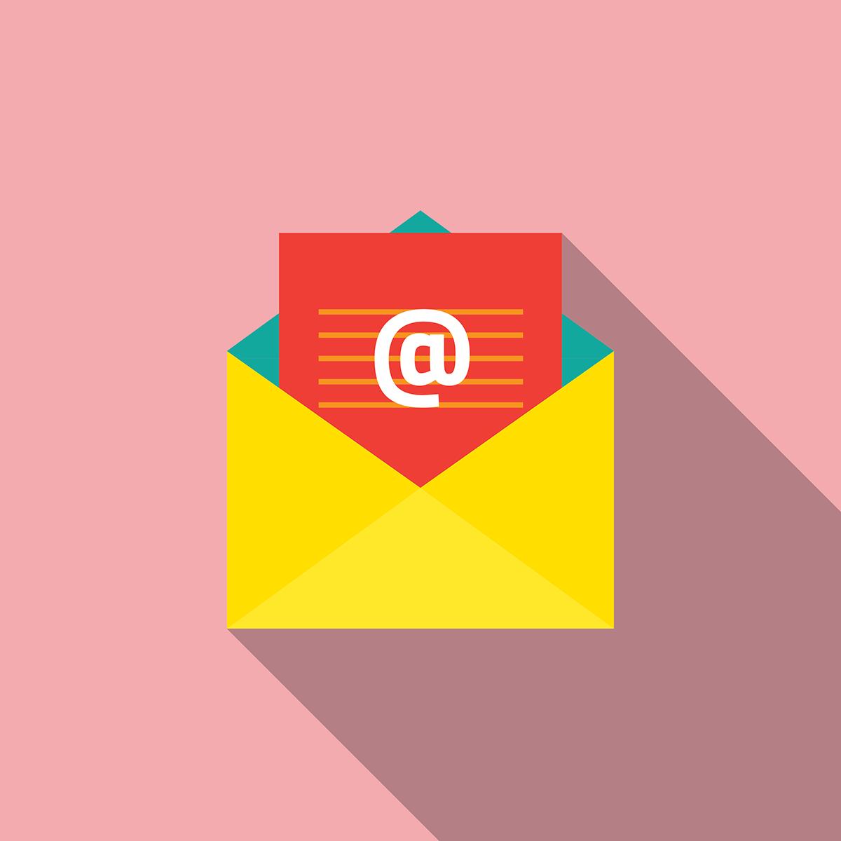 EmailNewsletterBlog
