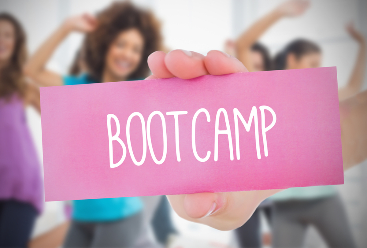 How to create an evergreen boot camp to serve more people