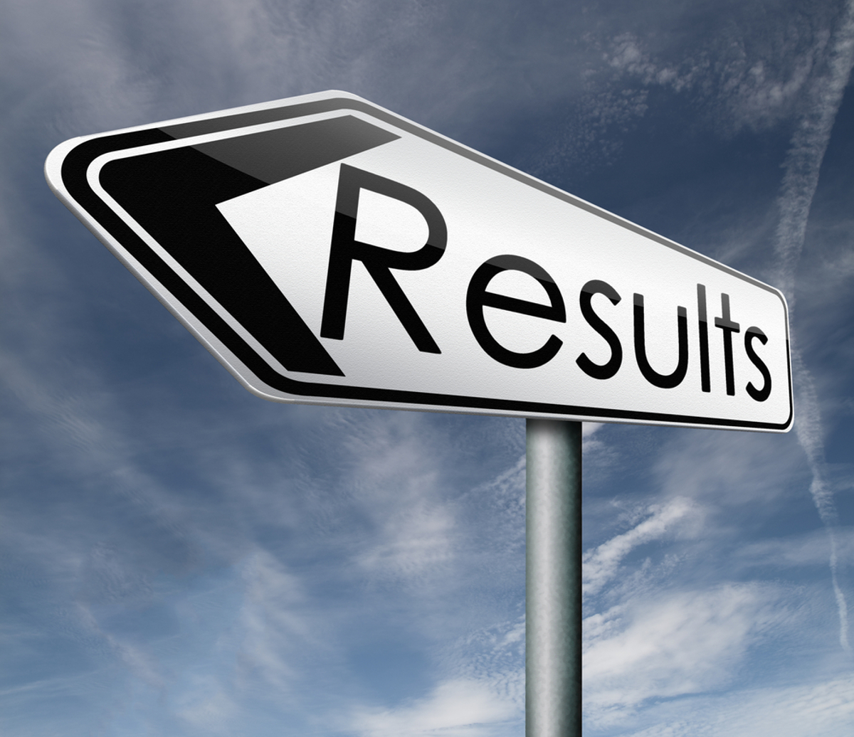 Two super simple ways to talk about results with clients